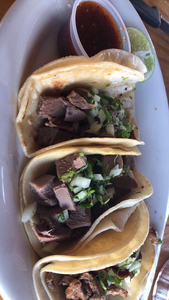 Taqueria Mexico: 205 5th St, Arbuckle, CA