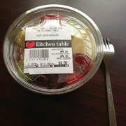 Canada Photo Of The Kitchen Table Toronto On Fruit Salad