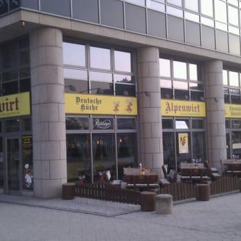 alpenwirt 14 beitr ge bayerische k che karl marx allee 90a friedrichshain berlin. Black Bedroom Furniture Sets. Home Design Ideas