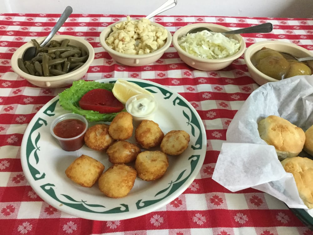 caro mi dining room | Caro-Mi Dining Room - 32 Photos & 23 Reviews - Southern ...
