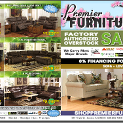 Photo Of Premier Furniture Outlet   Aurora, IL, United States. Current Sale