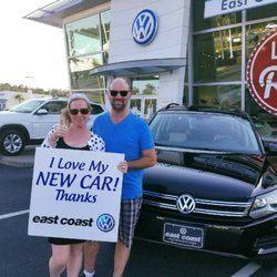 East Coast Volkswagen - 52 Photos - Car Dealers - 8756C Hwy 17 Byp