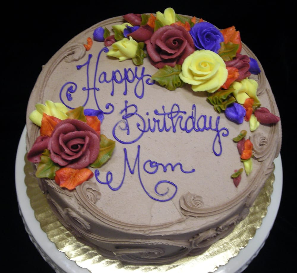 Birthday Cakes Kalamazoo Mi