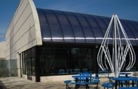 Theresa Banks Memorial Aquatic Center: 8615 A McLain Ave, Glenarden, MD