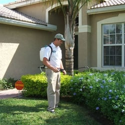Photo Of O Hara Pest Control West Palm Beach Fl United States