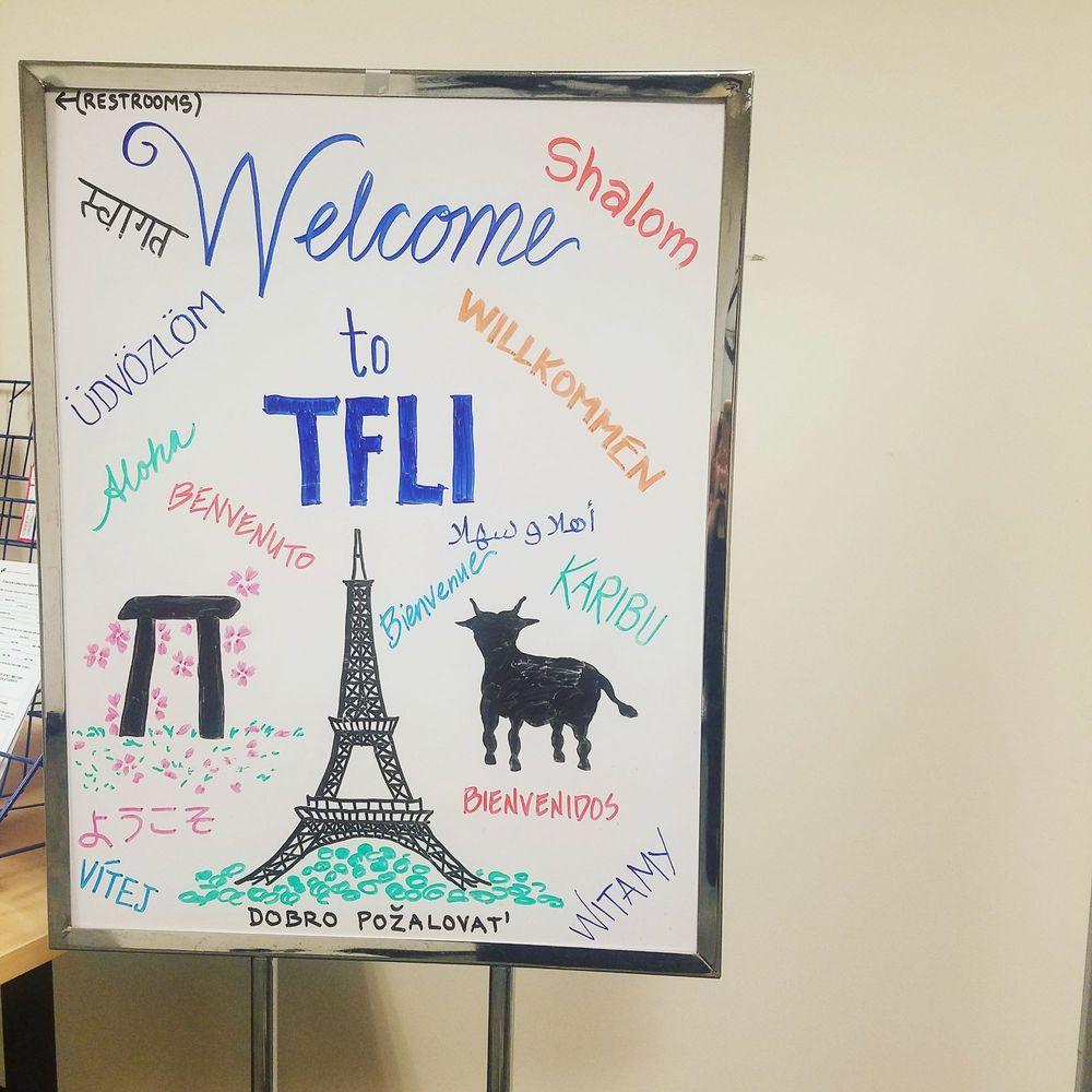 Tennessee Language Center