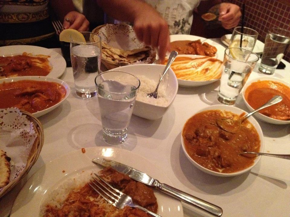 Indian Restaurant Innaloo