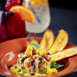 Chayo Mexican Kitchen + Tequila Bar - 1475 Photos & 1771