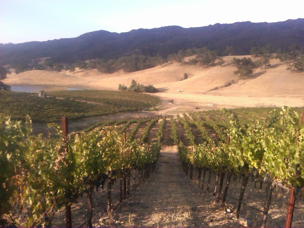 Rangeland Wines - mapquest.com