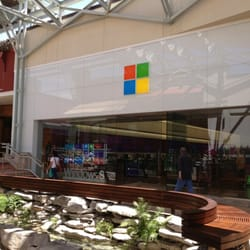 Photo Of Microsoft Store San Antonio Tx United States