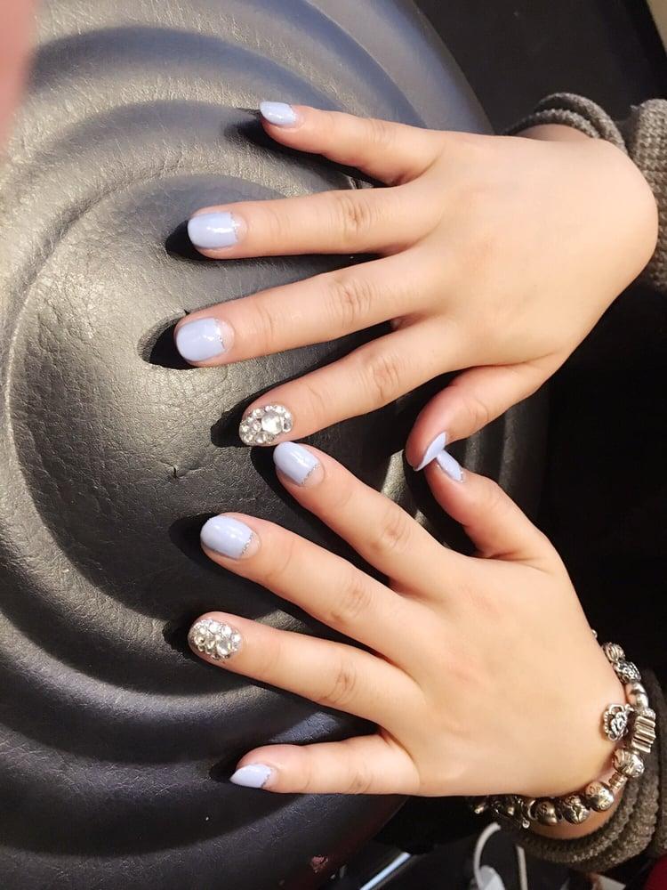 Q nails salon 60 foton 19 recensioner nagelsalonger for A q nail salon collinsville il