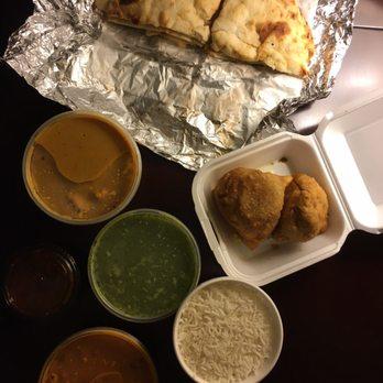 Photo Of Blue Fox Indian Cuisine   Pleasanton, CA, United States