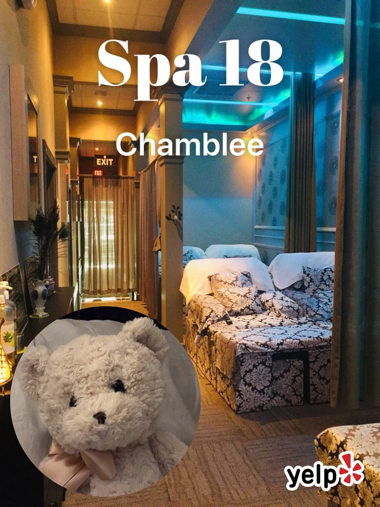 Spa 18 - 19 Photos - Massage - 4300 Buford Hwy, Chamblee, GA - Phone Number  - Yelp