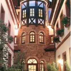 Hotel St Martiner Castell