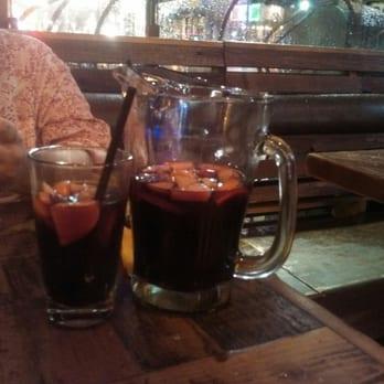 Cafe sevilla long beach ca