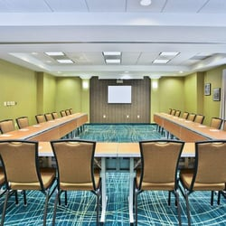Photo Of Chicago Marriott Suites Deerfield Il United States Springhill