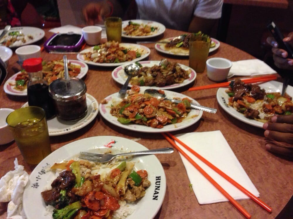Henry s hunan restaurant 35 photos 171 reviews for Andys chinese cuisine san francisco