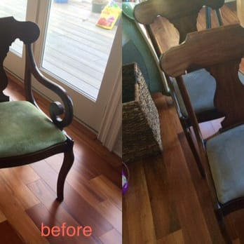 Marvelous Photo Of Kwongu0027s Upholstery   San Bruno, CA, United States. Before And After