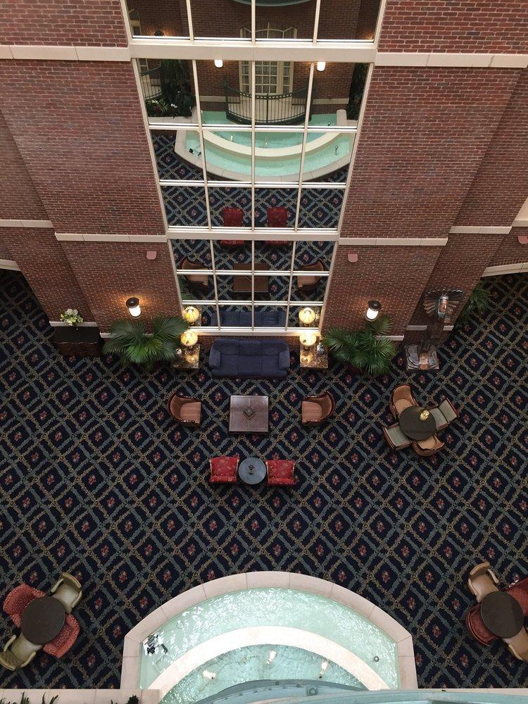 Hotel at Old Town: 830 E 1st St, Wichita, KS