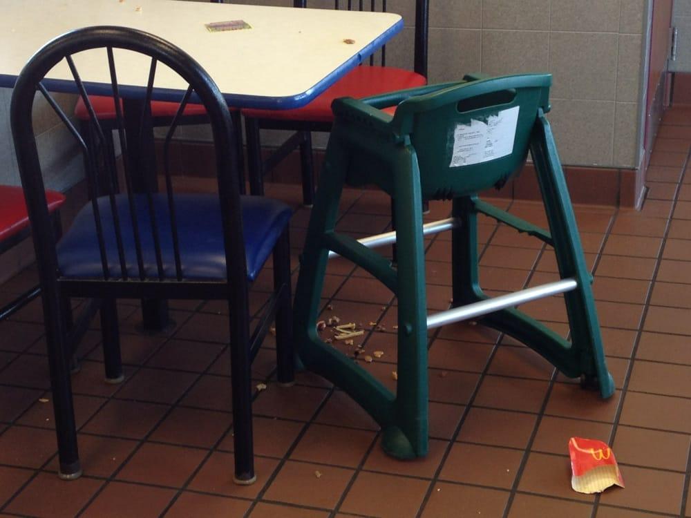 McDonald's: 425 8th St, Monroe, WI