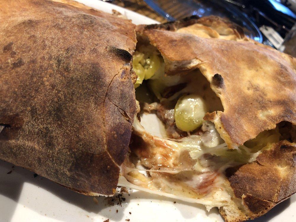 Faccia Luna Pizzeria: 1229 S Atherton St, State College, PA