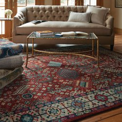 Photo Of Capel Rugs   Richmond, VA, United States. Updated Classics