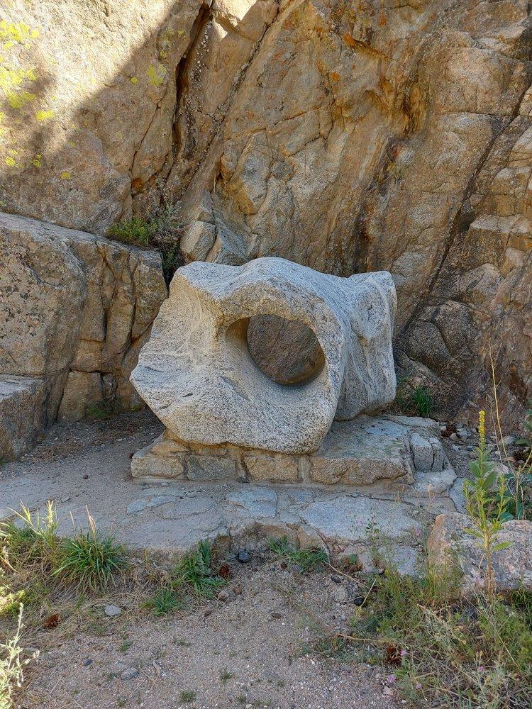 Boulder Falls: 33456 Boulder Canyon Dr, Boulder, CO
