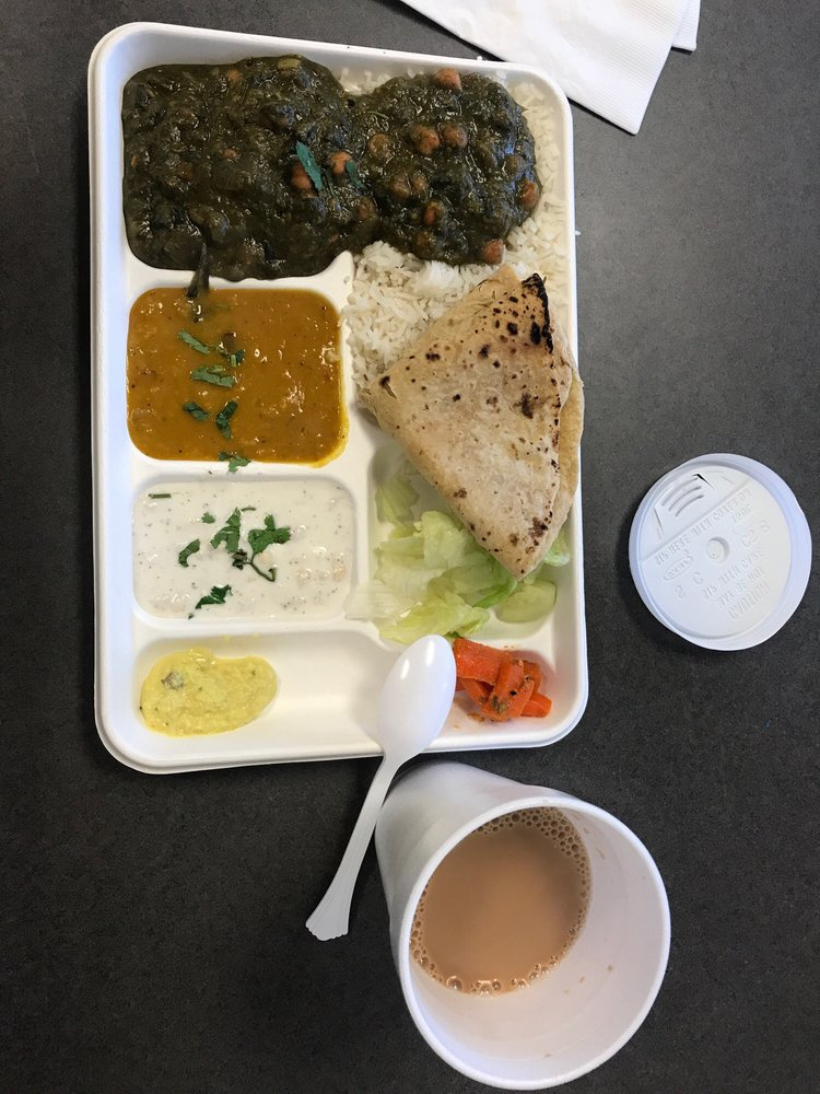 Vaishnu Express Cafe