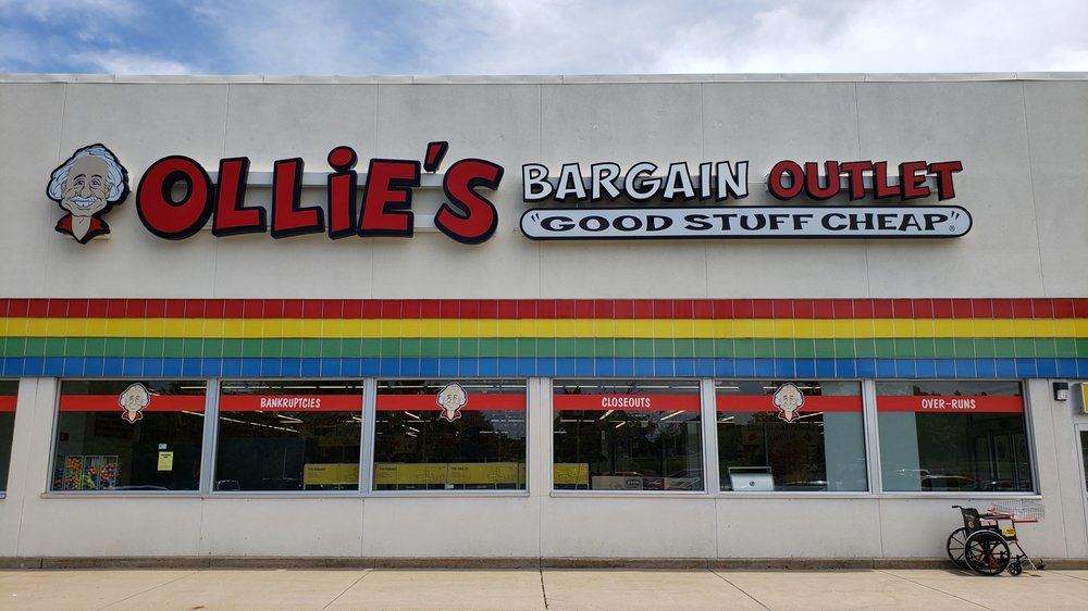 Ollie's Bargain Outlet: 421 Lycoming Mall Cir, Muncy, PA