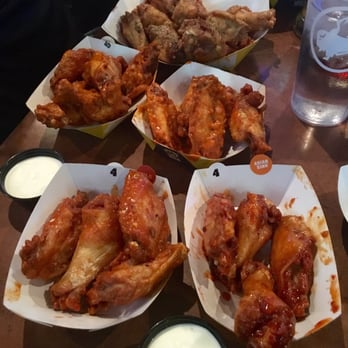 Wingstop deals tuesday
