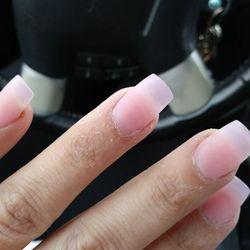 Photo Of Vip Nails Gold River Ca United States