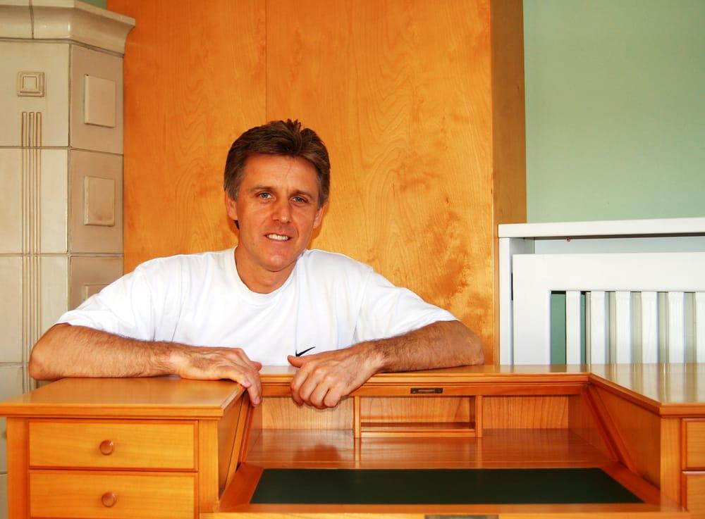 der tischler johann fritsche schreiner tischler zimmerer pottendorferstr 110 pottendorf. Black Bedroom Furniture Sets. Home Design Ideas