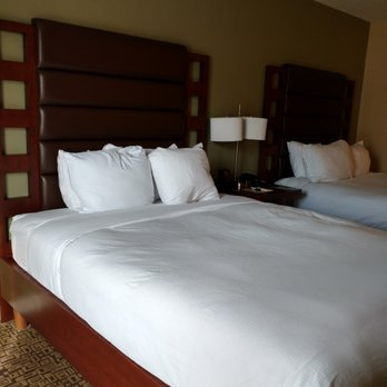 Photo Of Doubletree By Hilton Hotel Collinsville St Louis Il