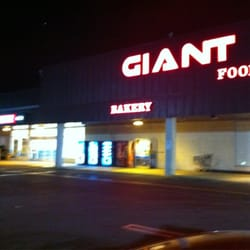 Giant Food Stores With Gas Stations In Pa
