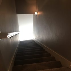 Photo Of West Main Lofts Norman Ok United States Stairs From Hell