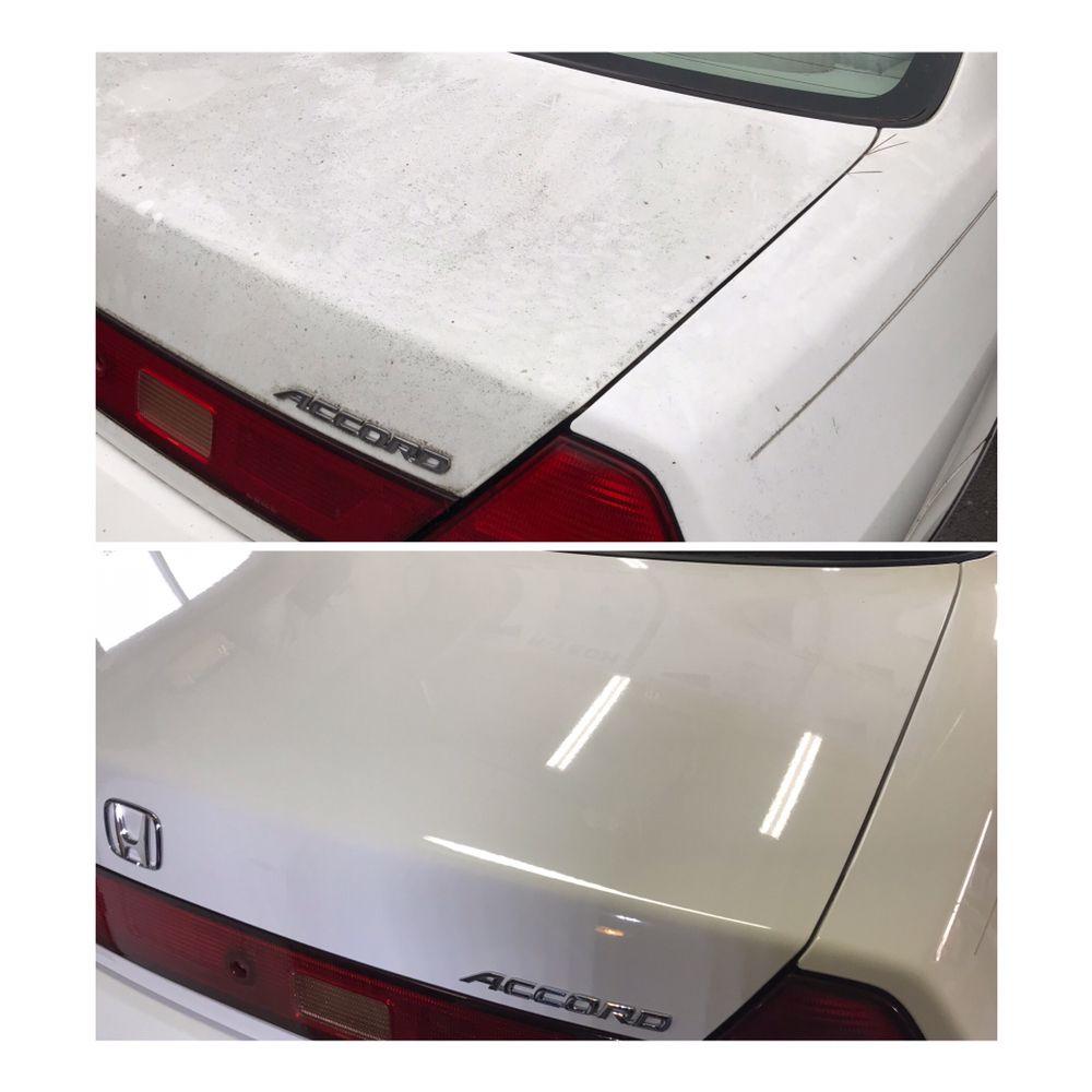 Rugged Cross Auto Detail: 1292 Shady Ln NE, Keizer, OR
