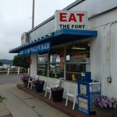 Photo Of Fort Diner Madison Ia United States The