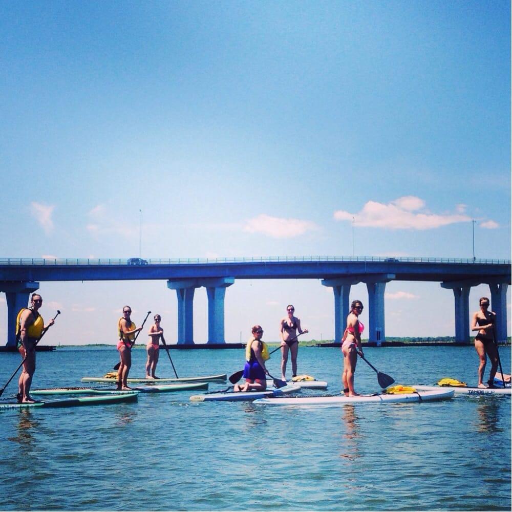Bay Cats Kayaks and Catamarans