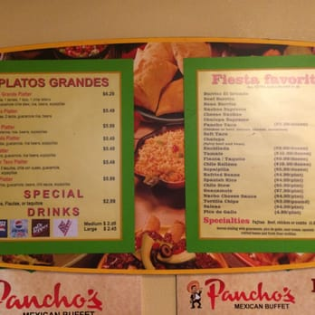 Panchos Mexican Buffet 30 Photos 56 Reviews Buffets 6238