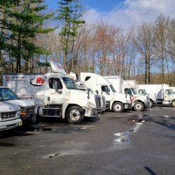 Truck Rental Nj >> Ryder Truck Rental Truck Rental 18 Eastmans Rd Parsippany Nj