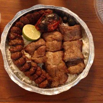 Roksana S Persian Food