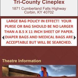 Middlesboro cinema 4