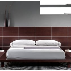 Photo Of European Connection Furniture   Chicago, IL, United States. Tatami  Platform Bed
