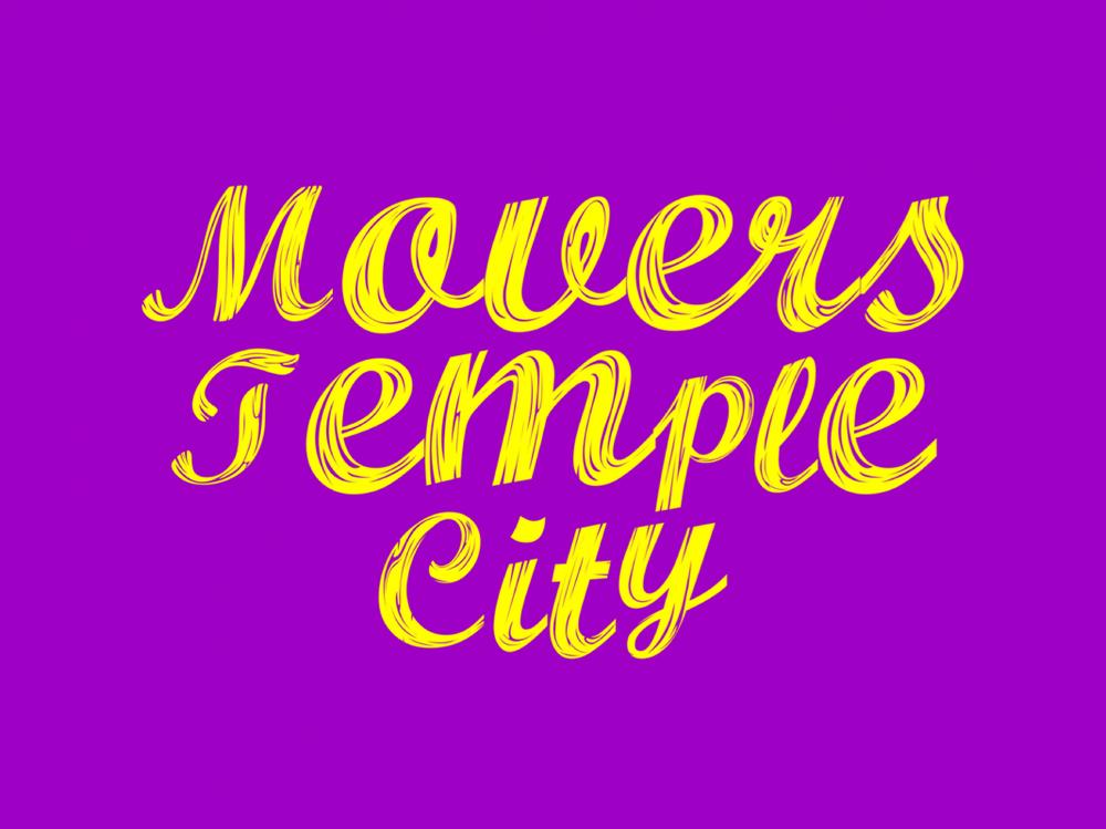 Movers Temple City: 9573 Las Tunas Dr, Temple City, CA