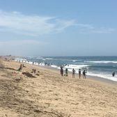 Photo Of Bolsa Chica State Beach Huntington Ca United States Busy
