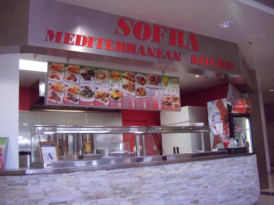Sofra Mediterranean Kitchen Dress Code
