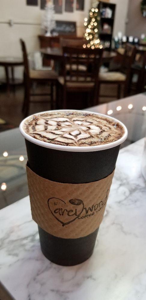 Careywood Coffee Company: 6101 Hwy 54, Athol, ID