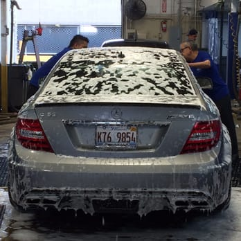 Simon S Car Wash Chicago
