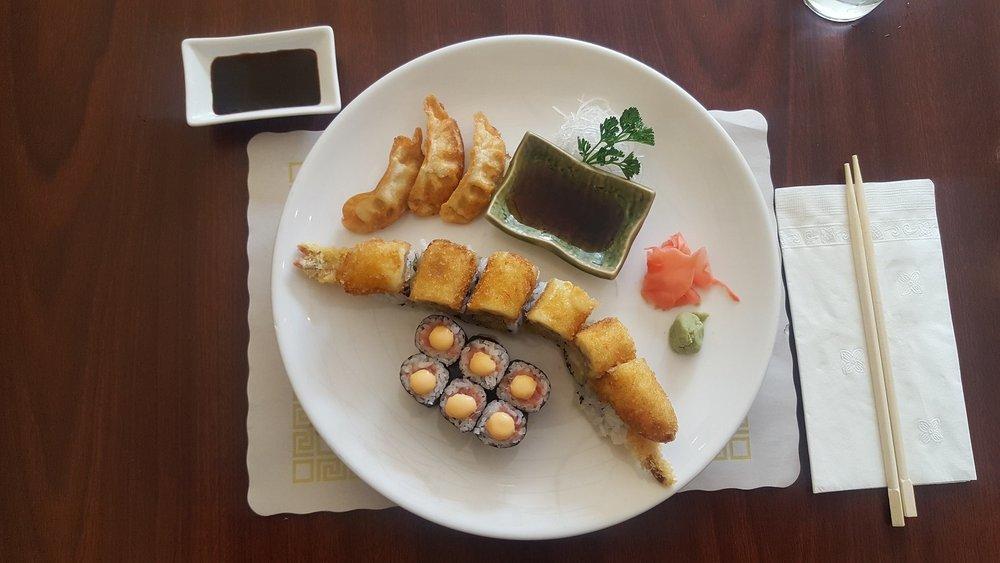 Food from Nori