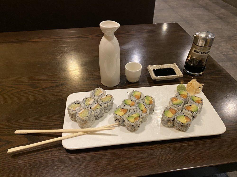 Sapporo Japanese Steakhouse: 1000 E Boxelder Rd, Gillette, WY